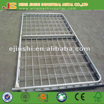 Australia Type Welded Mesh Type Farm Gate/Pasture Gate/Sheep Gate