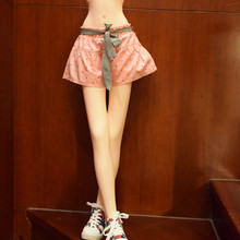 Sex Small Leg Silicone Sex Dolls Toy for Successful Men