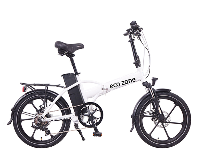 Electric Bicycle LED Multifunction Meter