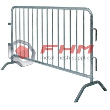 Crowd Control Barrier Traffic Safety Removable Pagar