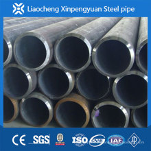 Grandes dimensões de tubos de aço sem costura importação da China