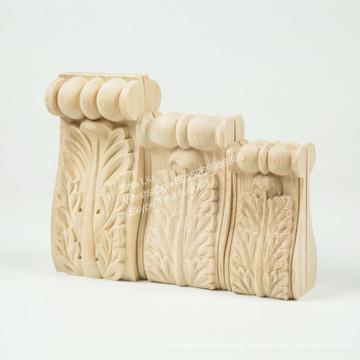 Decorative Wood Corbels