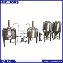 Brewing system, beer making equipment, brewhouse for sale
