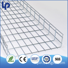 Electro-galvanized galvanized cable basket cold roll forming machine