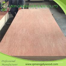Bbcc Grado 4.5mm madera contrachapada de álamo comercial con precio barato
