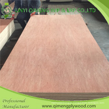 Bbcc Grade 4.5mm Poplar Commercial Plywood with Cheap Price
