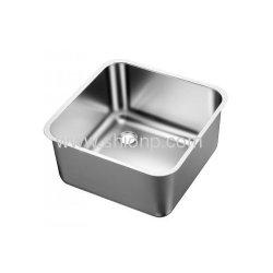 Mangkuk Sinki Dapur Dengan Kemampuan