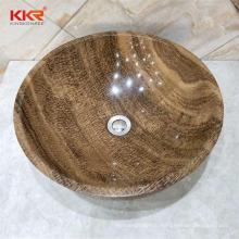 Stone Trough Bathroom Modern Marble Sink Grey Marble Sink Vanity