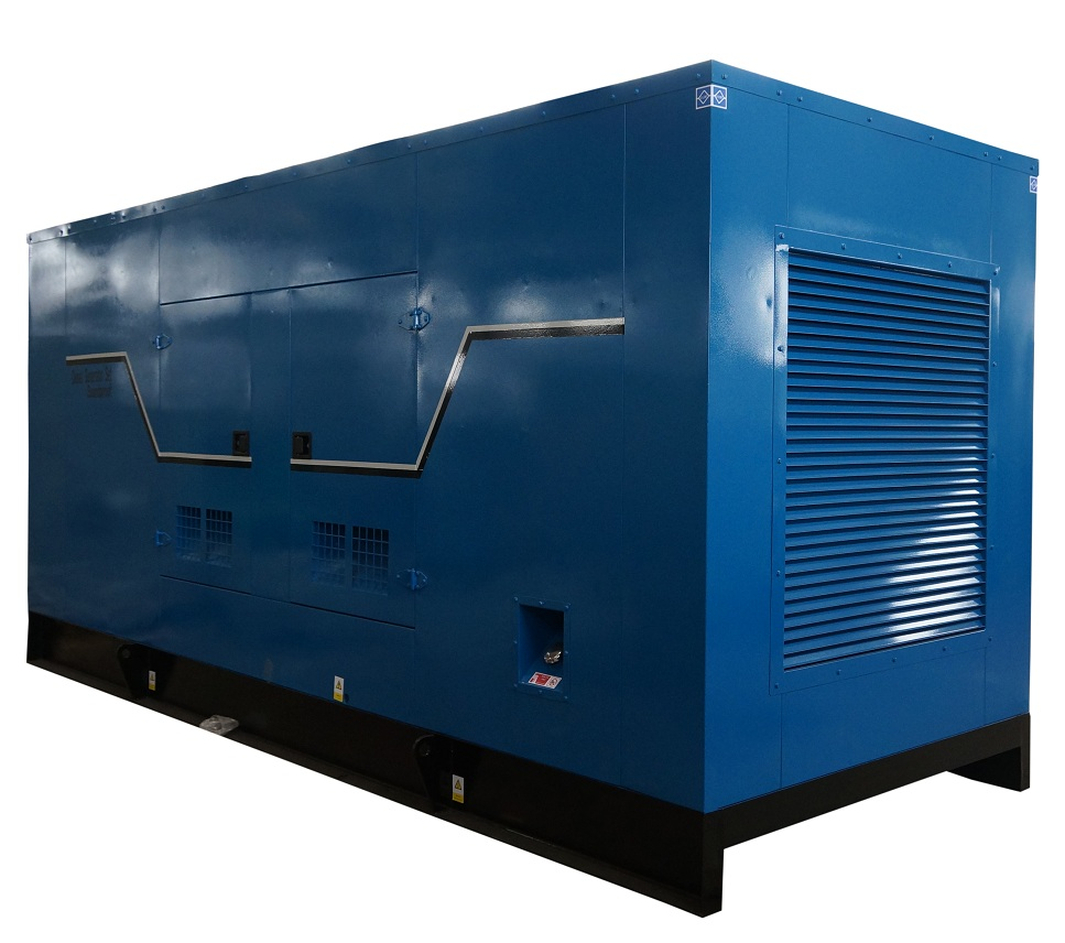 generator set supplier