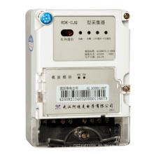 Colector de señal para lecturas remotas de gas / agua / medidor de potencia