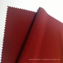 N / R Bengaline PD Rayon Nylon Elastomero Veste Tissu