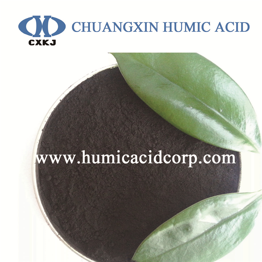 Humic Acid Fertilizer