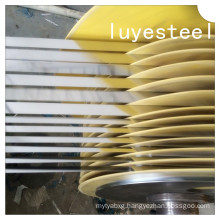 ASTM 304 304L Stainless Steel Coil/Belt/Strip