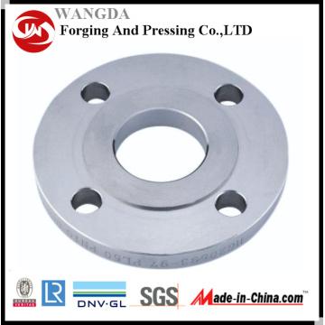 Different Types Slip-on Carbon Steel Flange