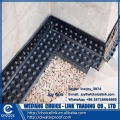 for basement waterproof HDPE plastic dimple drainage board