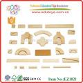 Wooden Block, Block Spiel, Baustein