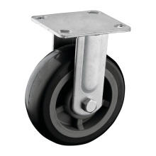 Polyurethane Caster Wheel with Ball Bearing