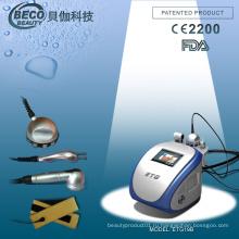 Beco Portable Multipolar RF & Coolant Waves Head Оборудование для красоты Etg19b