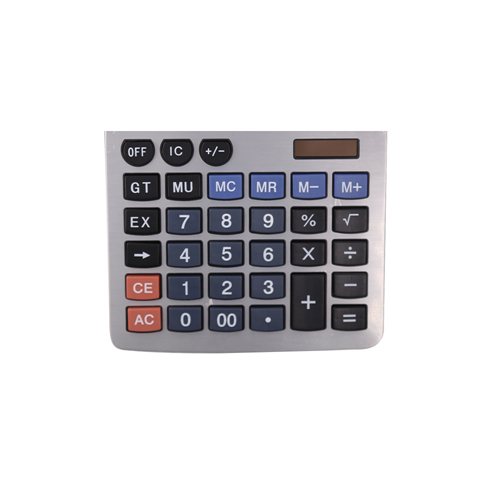 LM-2769 500 DESKTOP CALCULATOR (5)