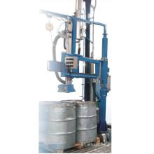 Automatic Corrosive Liquid Filling Machine Canada