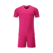2017 jersey de futebol novo modelo de design de alta qualidade atacado crianças uniforme de futebol