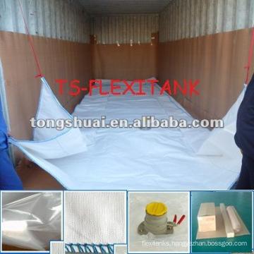 TS good quality flexitank/flexibag