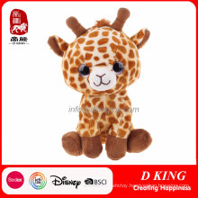 Plush Giraffe Stuffed Animal Soft Toys for Kids
