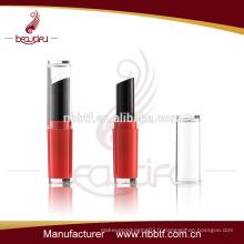 60LI19-6 Conception personnalisée de l'emballage des tubes à lèvres