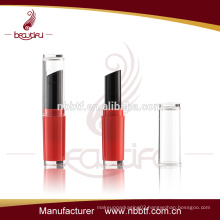 60LI19-6 Custom Lipstick Tube Packaging Design