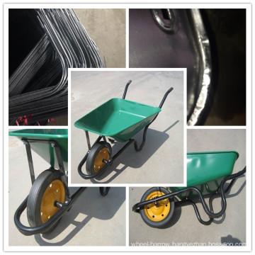 Wheel Barrow Wb3800 for Sri Lanka