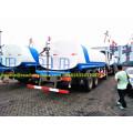 20000L 6x4 puissant réservoir / gicleurs de réservoir d'eau