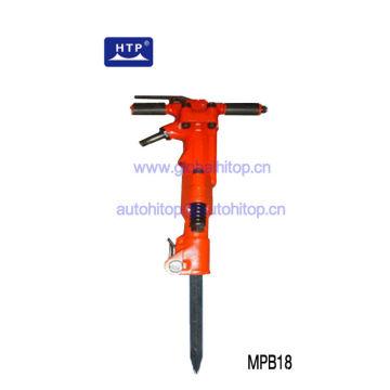 Pneumatic hammer TPB-60