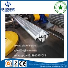 Rectángulo tubo tubo plano Unovo fábrica