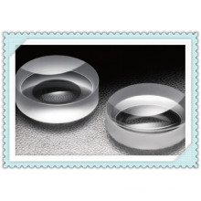 UV Fused Silica Biconvex Lenses