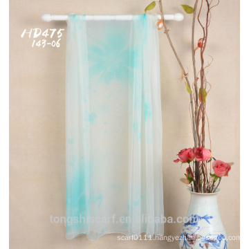 2016 newest printed long scarf HD475