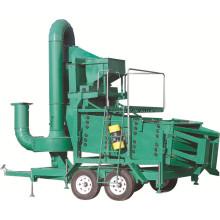 Limpiador de grano de semilla Australia estándar popular