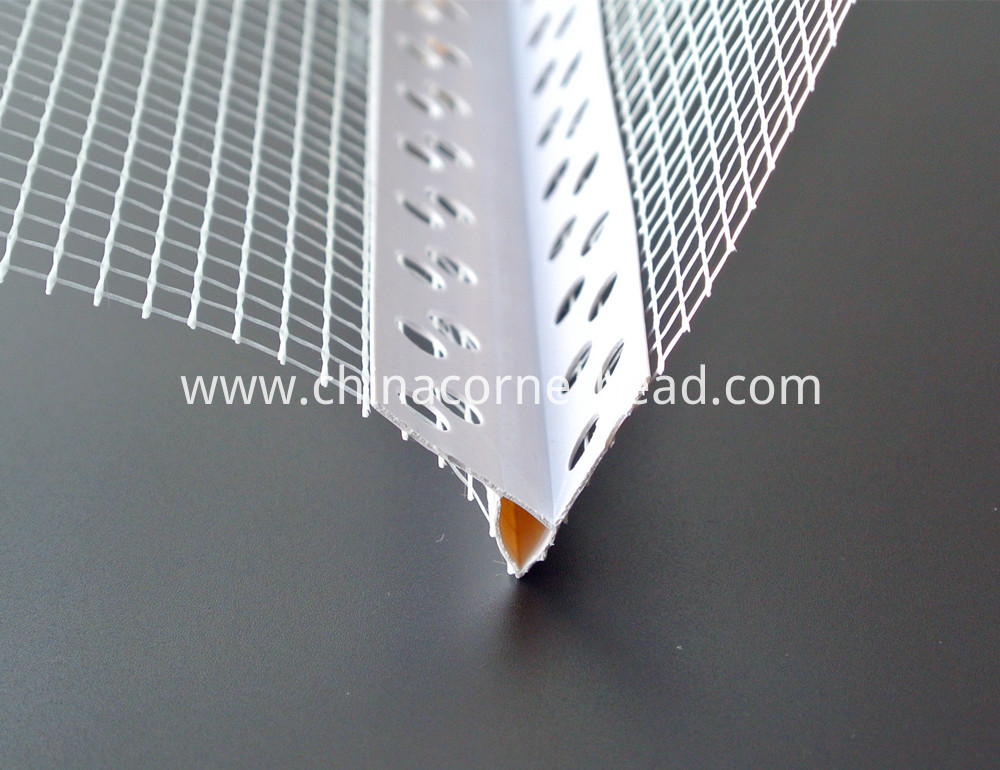 pvc waterdrip mesh  water drop bead