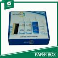 Caixas de embalagem para caixa de papel cosmético