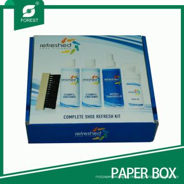 Verpackungskästen für die kosmetische Pappschachtel