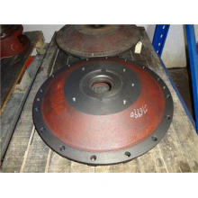 Customized cast iron centrifugal water pump covers AISI , A