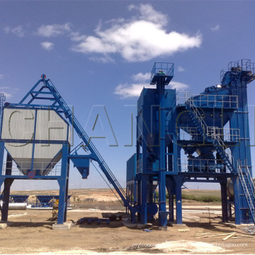 with High Quality Hot Sale Asphalt Mixing Plant Supplier