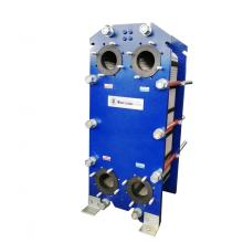 Plate heat exchangers are highly pasteurizer