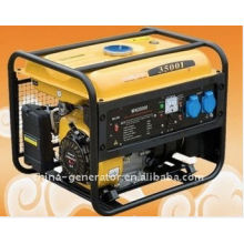 WH3500I Small Portable Silent 3KW/4KVA generators power inverter