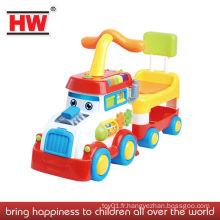 2013 New Baby walker Jouets éducatifs
