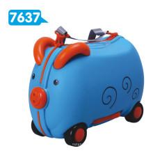 Multifunktions-Baby-Koffer / Kinder-Trunk