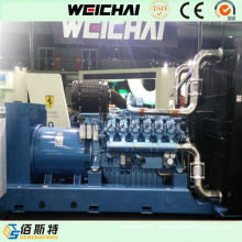 Weichai 625kVA Electric Power Baudouin Diesel Engine Power Generators