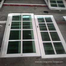 Foshankesenbao factory house window glass design upvc windows