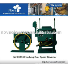 Elevator Parts ,Speed Governor,Rate-limiting Device