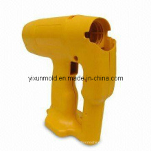 Vacuum Cleaner Shell Plastic Mould
