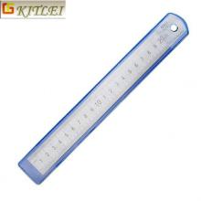 15cm 20cm 30cm Transparente Régua de Escala de Plástico Transparente